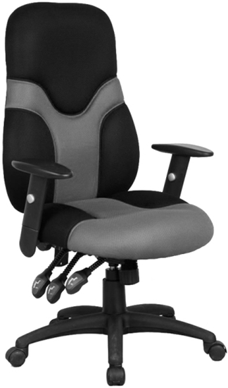 Picture of Flash Furniture BT6001 High Back Executive Chair