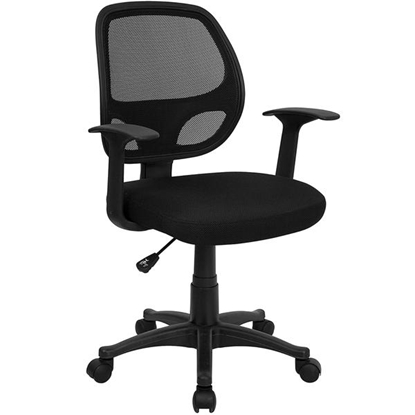 Picture of Flash Furniture 118A Mesh Office Chair