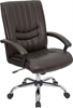 Picture of Flash Furniture BT-9076 Executive Chair