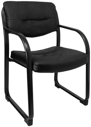 Picture of Flash Furniture BT-510 Guest Chair