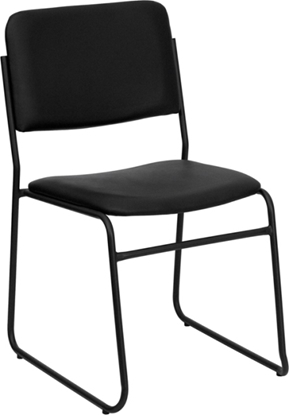Picture of Flash Furniture XU-8700 Bariatric Stacking Chair