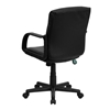Picture of Flash Furniture GO-228S Mid-Back Office Chair