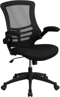 Picture of Flash Furniture BL-X-5M Mesh Office Chair