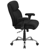 Picture of Flash Furniture 2031F Big & Tall Office Chair