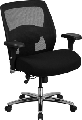 Picture of Flash Furniture GO-99 Big & Tall Chair