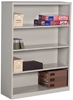 Picture of Global 91SBC4-36 Four Shelf Metal Bookcase
