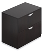 "Picture of Offices to Go SL3622LF 36"" Two Drawer Lateral File Cabinet"