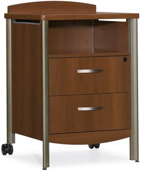Picture of Global GCLBT04C Sonoma Bedside Cabinet