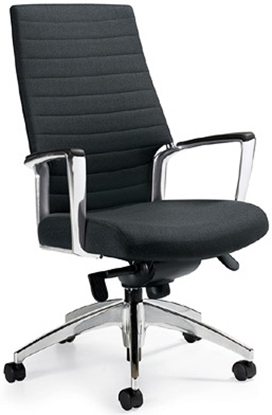 Picture of Global 2670-2 Executive Chair