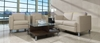 Picture of Global 7875 Leather Office Lounge Chair