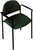 Picture of Global 2171 Stacking Chair with Arms