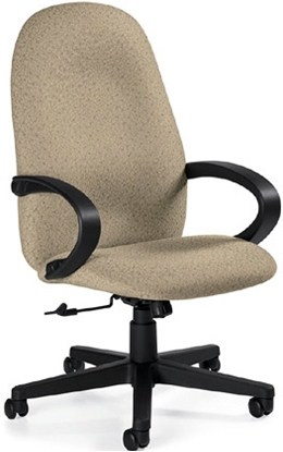 Picture of Global 4560 High Back Executive Office Chair