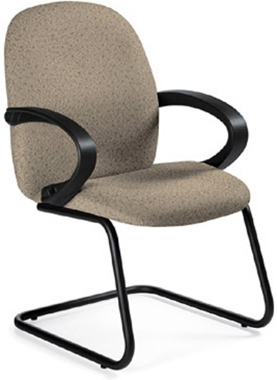 Picture of Global 4565 Guest Office Chair