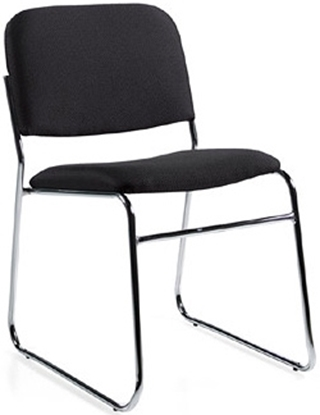 Picture of Global 2152 Stacking Office Chair