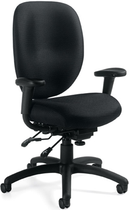 Picture of Offices to Go OTG11653 Discount Office Chair