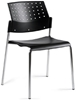 Picture of Global 6508 Modern Stacking Office Chair