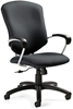 Picture of Global 5330-4 High Back Office Chair
