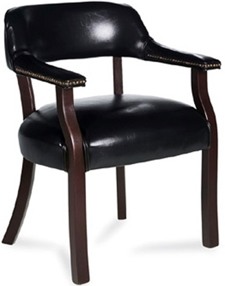 Picture of Global 3722 Traditional Guest Office Chair