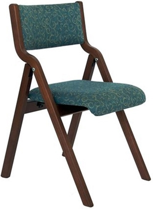Picture of Global GC7609 Folding Guest Chair