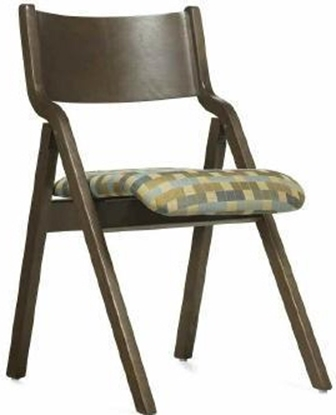 Picture of Global GC7611 Folding Patient Chair