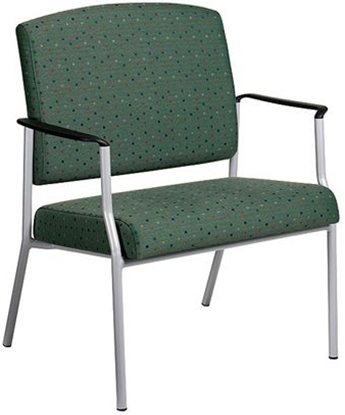 Picture of Global GC2180 Bariatric Guest Armchair
