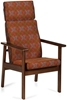 Picture of Global GC7530-25 Waiting Room Chair