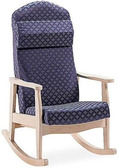 Picture of Global GC7523-21 Medical Rocking Chair