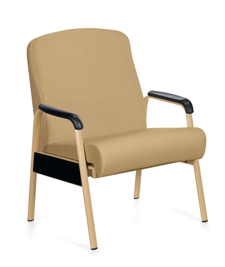 global gc4871hb bariatric chair with arms