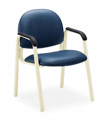 Picture of Global GC4895 Medical Guest Chair with Arms
