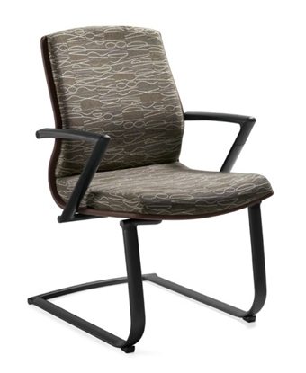 Picture of Global 8492 Guest Office Chair