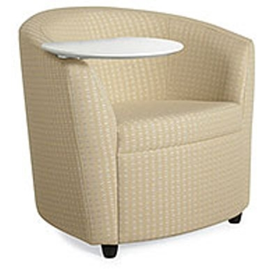 Global 3371RTM Sirena Modern Guest Chair