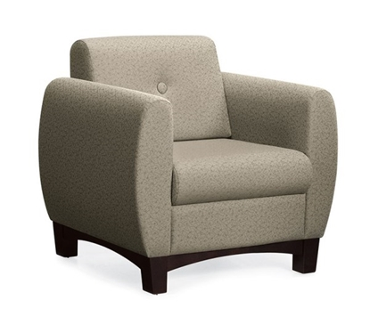Picture of Global 3481 Waiting Room Lounge Chair