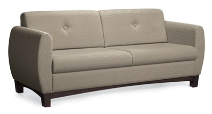 Picture of Global 3483 Waiting Room Sofa
