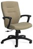 Picture of Global 5091-4 Mid Back Adjustable Office Chair