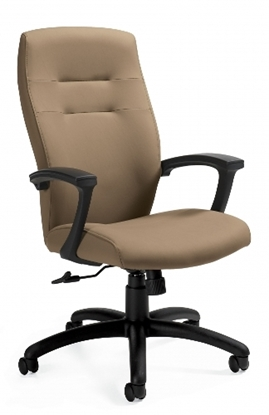 Picture of Global 5090-4 Synopsis High Back Office Chair