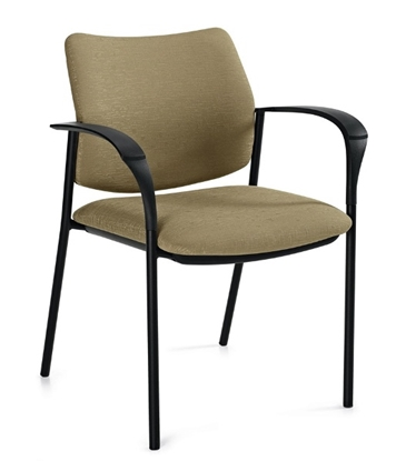 Picture of Global 6900 Guest Chair with Arms