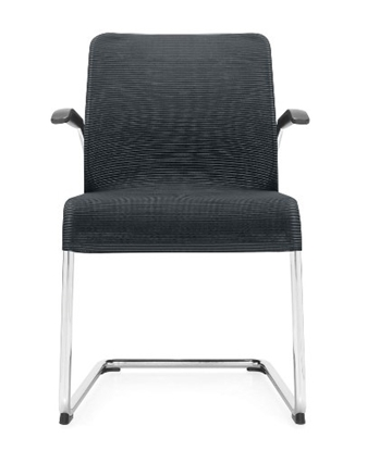 Picture of Global 5944 Guest Office Chair with Arms