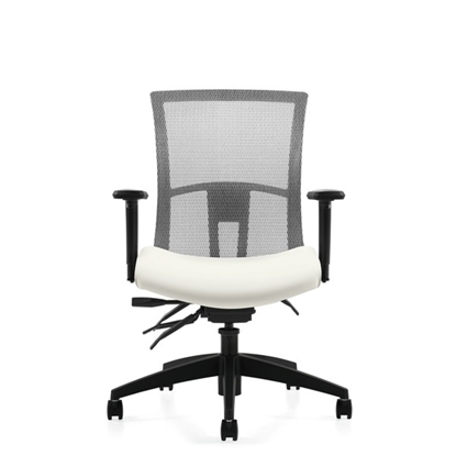 Picture of Global 6322-3 Multi-Tilter Mesh Chair