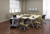 Picture of Global BK156S 13' Bungee Conference Table