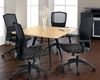"""Picture of Global GC42SF 42"""" Square Meeting Table"""