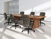 Picture of Global GCT8WBXBU 8' Conference Table
