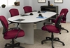 Picture of Global GRT8WABN 8' Conference Table