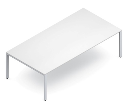Picture of Global PN964829 8 ft Conference Table