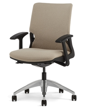 Picture of Highmark 307F-R1-A2-B12 Adjustable Office Chair