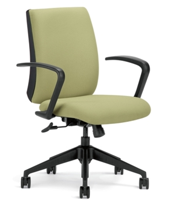 Picture of Highmark 507-S2-A34 Modern Office Chair