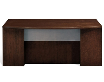 Picture of JSI VL3672BD Executive Office Desk