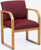 Picture of Lesro CR1401G3 Guest Office Chair