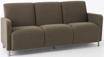 Picture of Lesro RV3101 Three Seat Sofa