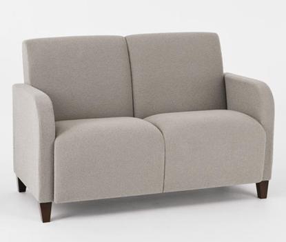 Picture of Lesro SN2101 Siena 2 Seat Sofa