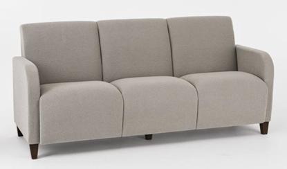 Picture of Lesro SN3101 Siena 3 Seat Sofa